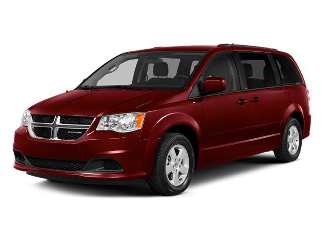2014 Dodge Grand Caravan Base In Mount Vernon, IN   Expressway Jeep  Chrysler Dodge Ram