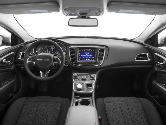 New 2016 Dodge Chrysler 200