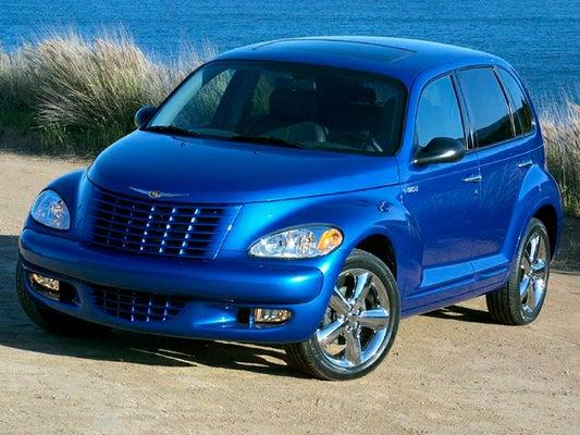 2004 Chrysler Pt Cruiser Touring In Mount Vernon Expressway Jeep Dodge Ram