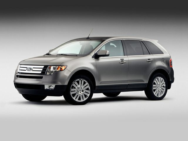 Ford Edge Sel In Mount Vernon In Expressway Jeep Chrysler Dodge Ram