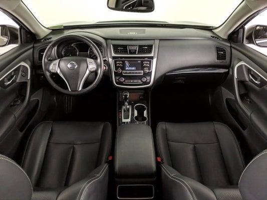 2018 Nissan Altima 2.5 SL In Mount Vernon, IN